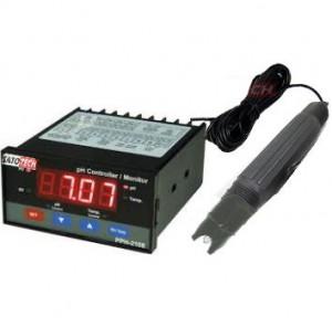 サトテック 設置型PH指示計PPH-2108