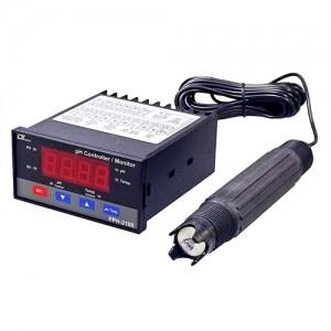 サトテック 設置パネル型PH指示計PPH-2108
