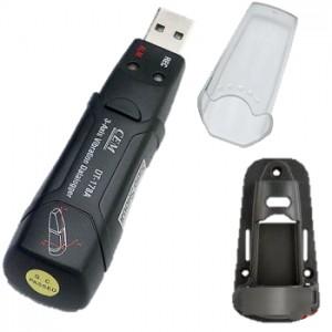 サトテック USB振動データロガーDT-178A