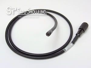 Φ8.5mm インターロックケーブル(工業用内視鏡PRO3/QV用)
