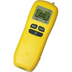 サトテック 高精度デジタル一酸化炭素検知警報器 71A(CO計)
