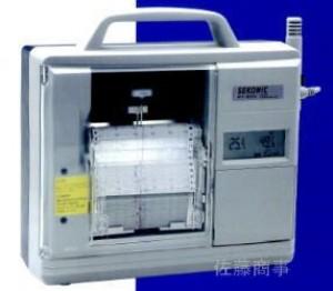 電子式温湿度記録計ST-50A/M [セコニック]