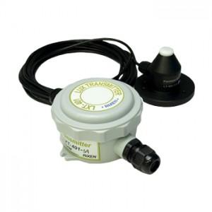 サトテック 照度変換器トランスミッターLXT-401A