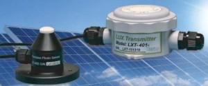 照度変換器トランスミッターLXT-401A