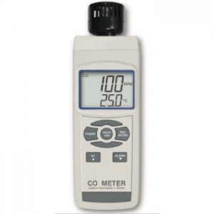 サトテック COモニターGCO-2008(一酸化炭素計)