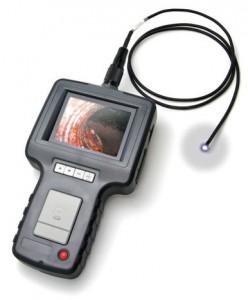 J-SCOPE 細径工業用内視鏡PRO3EX インターロックケーブル Φ4.0mm